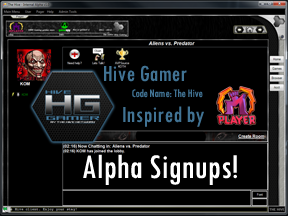 Alpha Test Signup Image